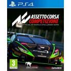 Aetto corsa competizione edition standard playstation 4