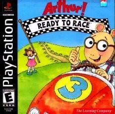 Arthur ready to rac 4e261e0f7b15a