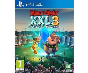 Asterix obelix xxl 3 le menhir de cristal ps4