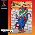 Blazing dragons e23626