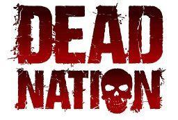 Dead nation logo