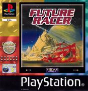 Future racer coverart