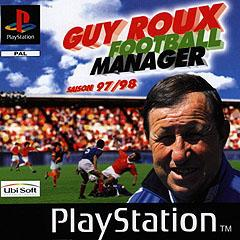 Guy roux football manager playstation