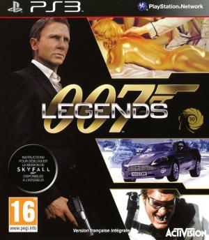 Jaquette 007 legends playstation 3 ps3 cover avant g 1350478701