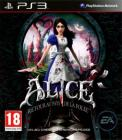 Jaquette alice retour au pays de la folie playstation 3 ps3 cover avant g 1308142638
