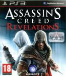 Jaquette assassin s creed revelations playstation 3 ps3 cover avant g 1320943316