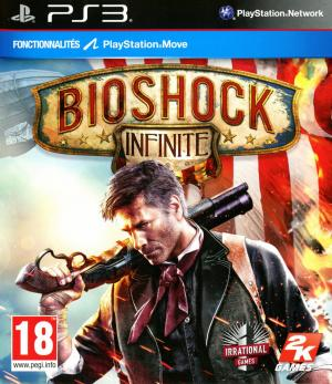 Jaquette bioshock infinite playstation 3 ps3 cover avant g 1364207330