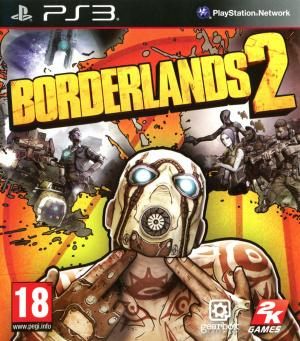 Jaquette borderlands 2 playstation 3 ps3 cover avant g 1348066684