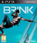 Jaquette brink playstation 3 ps3 cover avant g
