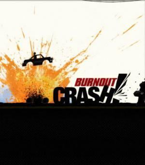 Jaquette burnout crash playstation 3 ps3 cover avant g 1312805497