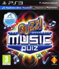 Jaquette buzz the ultimate music quizz playstation 3 ps3 cover avant g