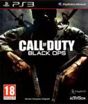 Jaquette call of duty black ops playstation 3 ps3 cover avant g