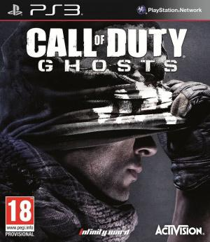 Jaquette call of duty ghosts playstation 3 ps3 cover avant g 1367241793