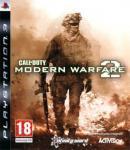 Jaquette call of duty modern warfare 2 playstation 3 ps3 cover avant g