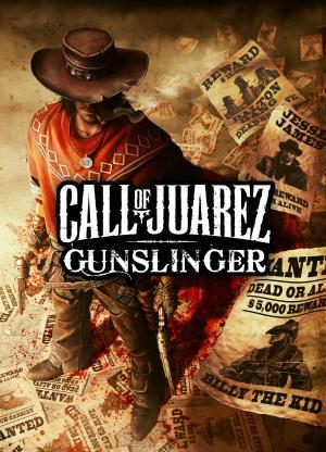 Jaquette call of juarez gunslinger playstation 3 ps3 cover avant g 1346922326