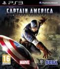 Jaquette captain america super soldier playstation 3 ps3 cover avant g 1307697659