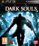 Jaquette dark souls playstation 3 ps3 cover avant g 1317817697
