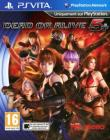 Jaquette dead or alive 5 plus playstation vita cover avant g 1363603286
