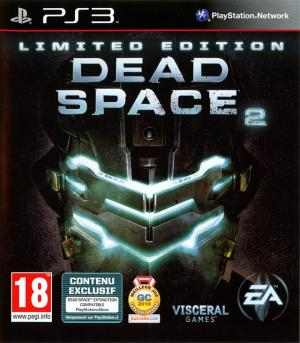 Jaquette dead space 2 playstation 3 ps3 cover avant g 1296058414
