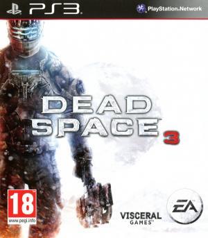 Jaquette dead space 3 playstation 3 ps3 cover avant g 1360245406