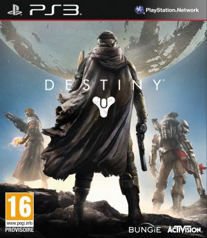 Jaquette destiny playstation 3 ps3 cover avant g 1380557223