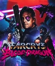 Jaquette far cry 3 blood dragon playstation 3 ps3 cover avant g 1364842707