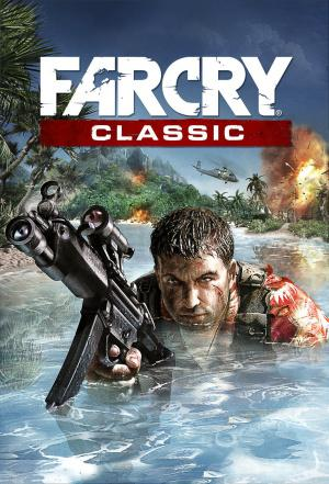 Jaquette far cry classic playstation 3 ps3 cover avant g 1390253015