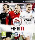 Jaquette fifa 11 playstation 3 ps3 cover avant g