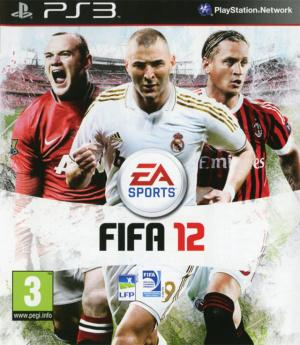 Jaquette fifa 12 playstation 3 ps3 cover avant g 1317225870