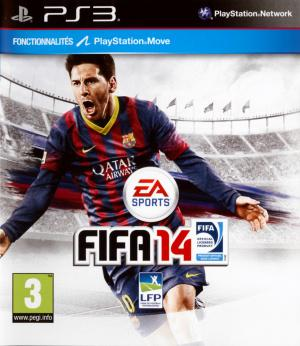 Jaquette fifa 14 playstation 3 ps3 cover avant g 1379940404