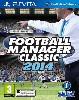 Jaquette football manager classic 2014 playstation vita cover avant g 1395866576