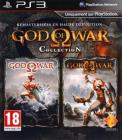 Jaquette god of war collection playstation 3 ps3 cover avant g