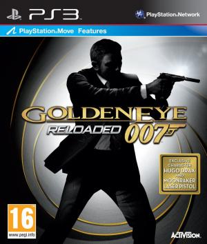 Jaquette goldeneye 007 reloaded playstation 3 ps3 cover avant g 1316772354