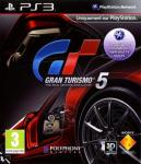Jaquette gran turismo 5 playstation 3 ps3 cover avant g