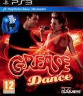 Jaquette grease playstation 3 ps3 cover avant g 1320658417