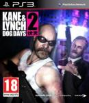 Jaquette kane lynch 2 dog days playstation 3 ps3 cover avant g