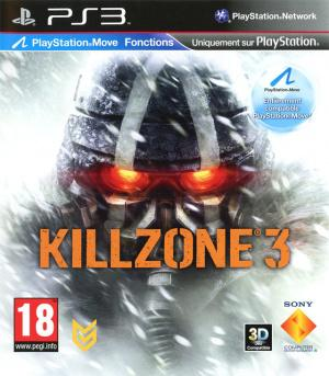 Jaquette killzone 3 playstation 3 ps3 cover avant g 1298480194