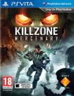 Jaquette killzone mercenary playstation vita cover avant g 1375776328
