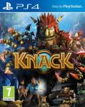 Jaquette knack playstation 4 ps4 cover avant g 1388412429