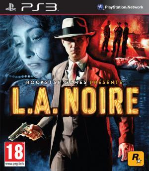 Jaquette l a noire playstation 3 ps3 cover avant g 1300877175