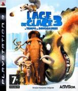 Jaquette l age de glace 3 playstation 3 ps3 cover avant g