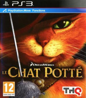 Jaquette le chat potte playstation 3 ps3 cover avant g 1322126346