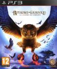 Jaquette le royaume de ga hoole la legende des gardiens le jeu video playstation 3 ps3 cover avant g