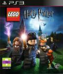 Jaquette lego harry potter annees 1 a 4 playstation 3 ps3 cover avant g