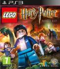 Jaquette lego harry potter annees 5 a 7 playstation 3 ps3 cover avant g 1322736835