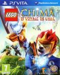 Jaquette lego legends of chima le voyage de laval playstation vita cover avant g 1371799227