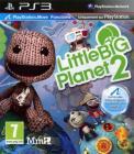 Jaquette littlebigplanet 2 playstation 3 ps3 cover avant g 1297180322
