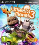 Jaquette littlebigplanet 3 playstation 3 ps3 cover avant g 1413447733