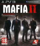 Jaquette mafia ii playstation 3 ps3 cover avant g