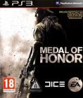 Jaquette medal of honor playstation 3 ps3 cover avant g